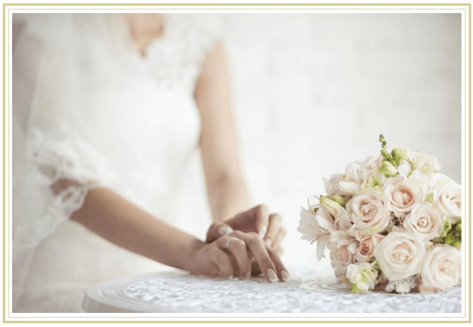 Wedding Day Coordinator Bride S Best Friend Qualcosa Di Piu