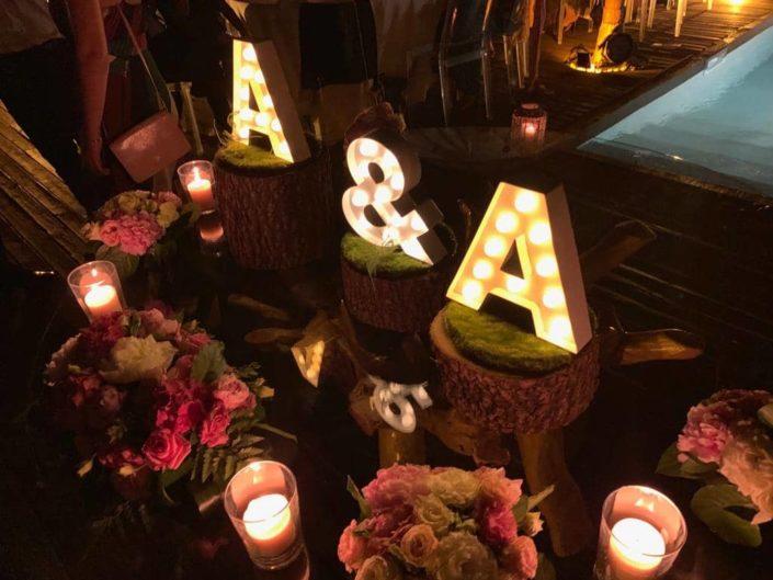 Andrea e Alessandra - Qualcosa di Più Wedding Planner