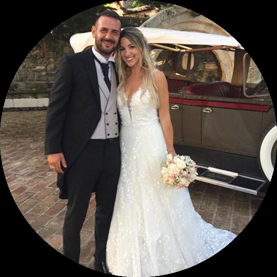 Giuseppe & Alessia