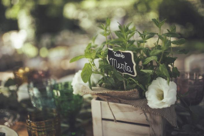 Marco e Marina - Qualcosa di Più Wedding Planner